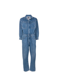 Citizens of Humanity Longsleeved Jumpsuit