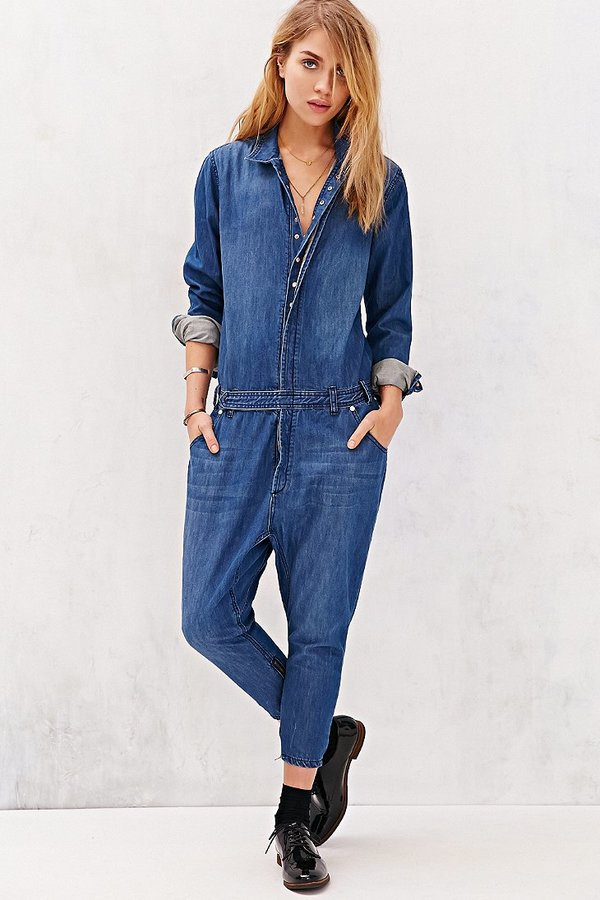 One Teaspoon Utility Jumpsuit | Where to buy & how to wear