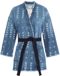 Current/Elliott The Kimono Jacket