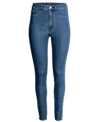 Super skinny high jeggings medium 1310151