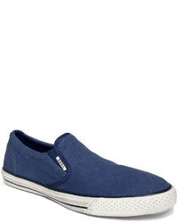 Denim & Supply Ralph Lauren Denim Supply By Ralph Lauren Reave Slip On Sneakers