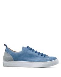 Jacob Cohen Low Top Jack Sneakers