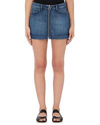 3x1 Micro Miniskirt