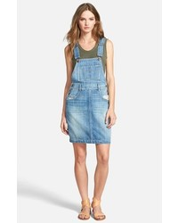 Joe's Jeans Joes Collectors Charlie Overall Dress