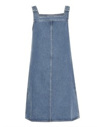 MiH Jeans The Protest Pinafore Dress