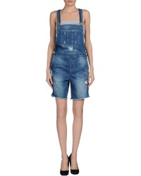 Jeans shortalls medium 515464