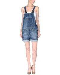 Short overalls medium 665453