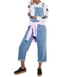 Boyfriend overalls medium 4470756