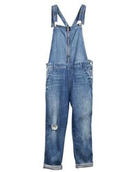 Mother Denim Overall