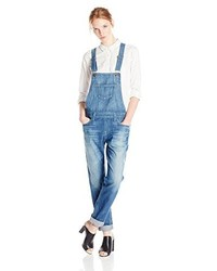 Big Star Jordan Denim Overall