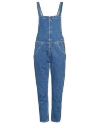 MiH Jeans Mih Jeans Phalle Denim Dungarees