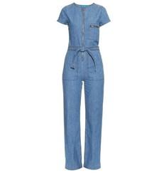 MiH Jeans Mih Jeans Saint Denim Jumpsuit
