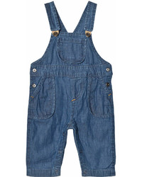 Noa Noa Miniature Blue Denim Overalls