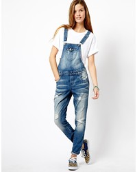 Only Overalls