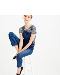 Point Sur Demi Boot Overalls