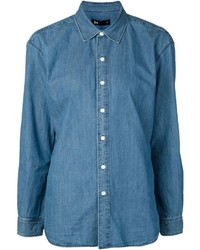 3x1 Denim Shirt