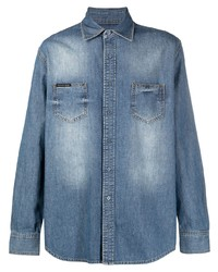 Philipp Plein Button Down Shirt