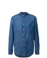 Dell'oglio Classic Denim Shirt