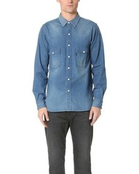 Chimala Denim Ranch Shirt