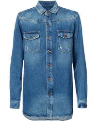 Denim shirt medium 4423914