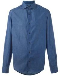 Armani Jeans Denim Shirt