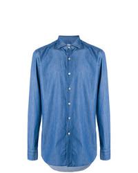 Alessandro Gherardi Denim Shirt