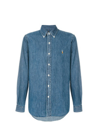 Ralph Lauren Denim Shirt