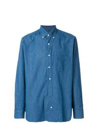 Loewe Denim Shirt