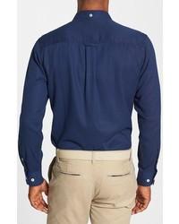 Tommy Bahama Denim Still Twillin Island Modern Fit Sport Shirt