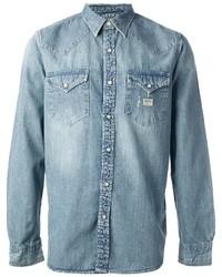 Denim & Supply Ralph Lauren Ralph Lauren Denim Supply Denim Shirt