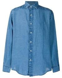Polo Ralph Lauren Long Sleeved Denim Shirt