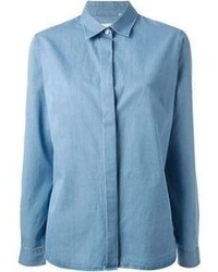 Mr start woman denim shirt medium 67218