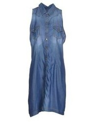 Knee length dresses medium 163846
