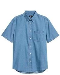Short sleeve shirt regular fit medium 5029122