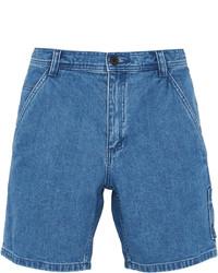 A.P.C. Alejandro Denim Shorts