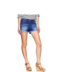 Gap 1969 Maddie Denim Shorts