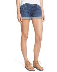 Hudson Jeans Hampton Denim Shorts