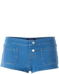 J Brand Denim Micro Shorts