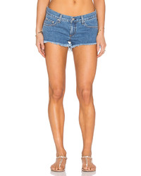 Rag & Bone Jean Cut Off Short