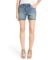 Joe's Jeans Joes Collectors Ex Lover Boyfriend Denim Shorts
