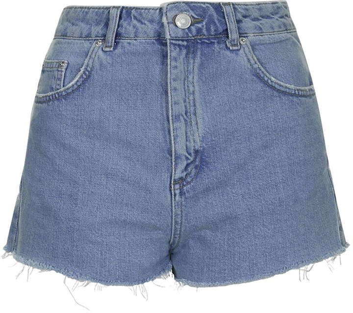 Topshop PANTALONES - Shorts qyTQXh