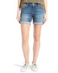 Mavi Jeans Pixie Denim Boyfriend Shorts