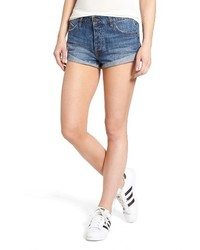 Volcom Rolled Denim Shorts