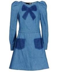Moschino 34 length dress medium 97587
