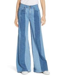 Frame Le Ed Wide Leg Jeans