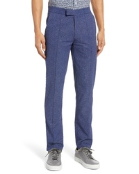 Vince Camuto Slim Fit Tech Suit Trousers