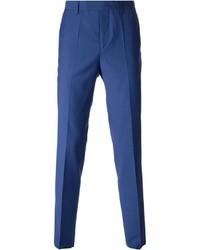 Tudes Studio Slim Fit Tailored Trousers