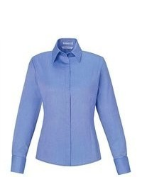 Blue dress shirt original 1277583