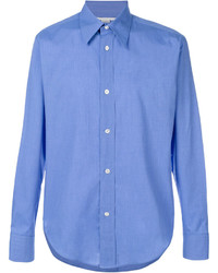 Classic buttoned shirt medium 4914423