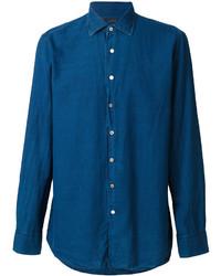 Classic collar shirt medium 4468944